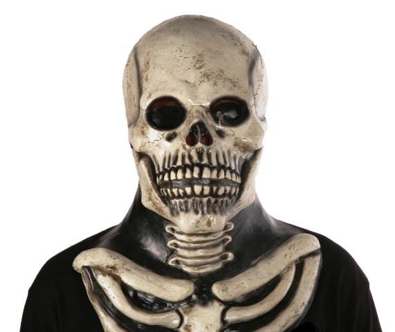 premium scary halloween masks passeiorama com - Premium Halloween Masks