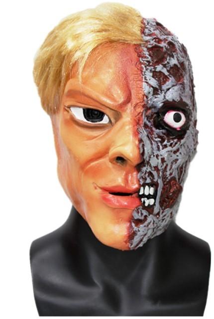 premium glow halloween mask assortment source face batman villain halloween mask premium quality - Premium Halloween Masks