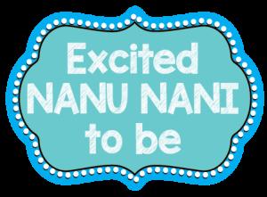Nani Nanu - Baby Shower Photo Booth