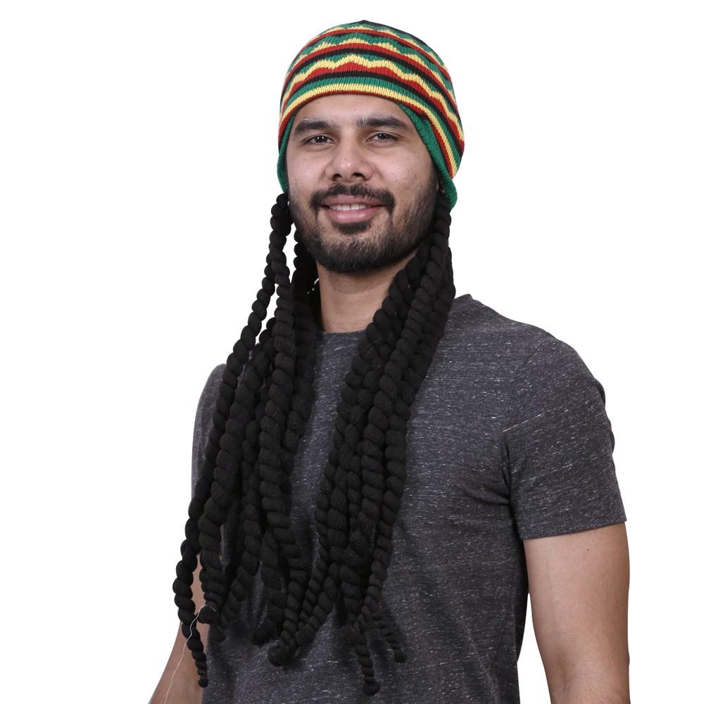 Bob Marley Wig