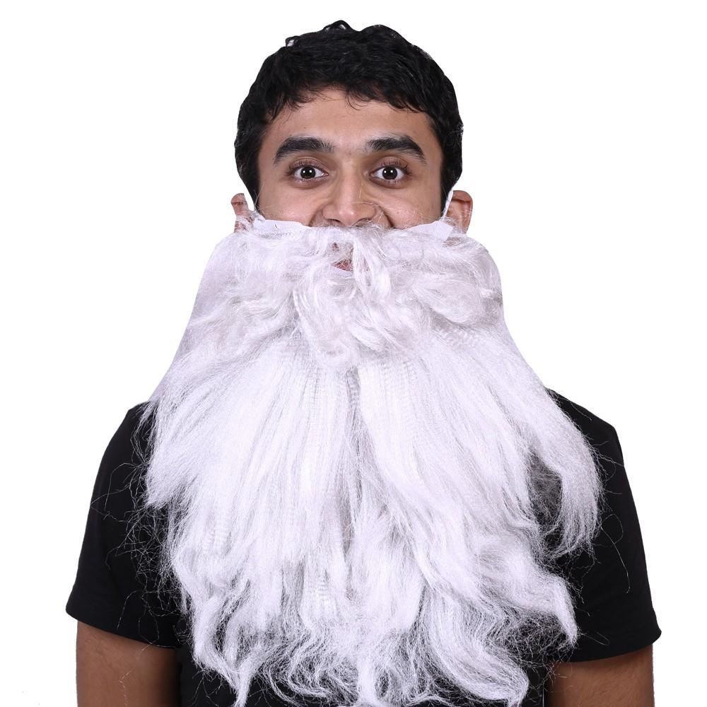 Grey Beard Big