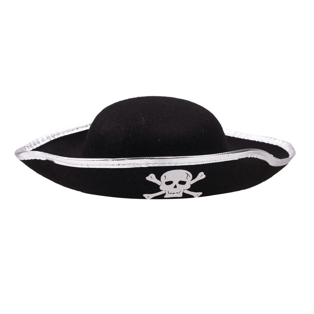 Pirate Cap (Kids Size)