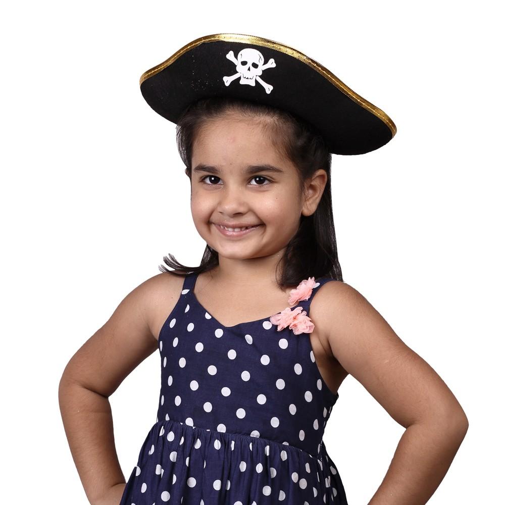 Pirate cap  ( Kid Size)