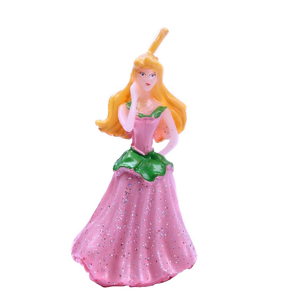 Pretty Princess Candle