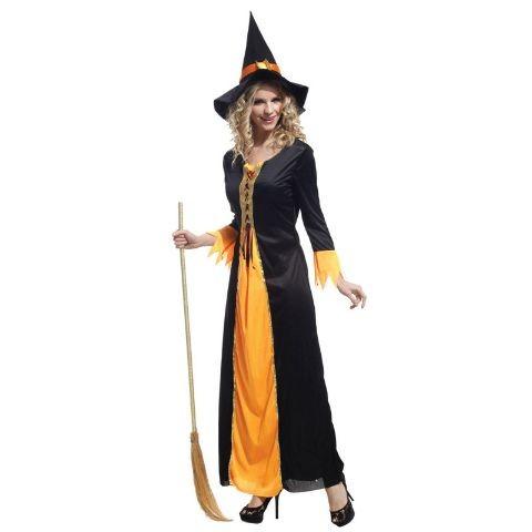Sorceress Lady Costume