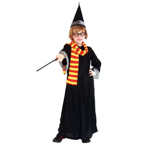 Harry Potter Child Costume (3-5 age)