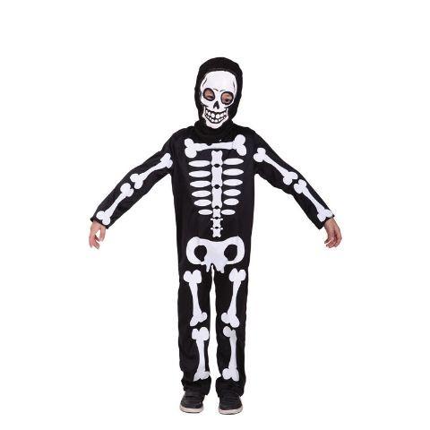 Skeleton Child Costume (3-5 age)