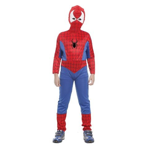 Spiderman Child Costume (3-5 age)