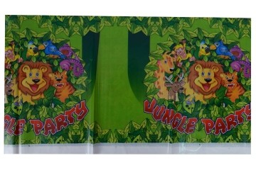 Forest Party  Table cloth