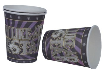 Rock Cups (Set of 8)