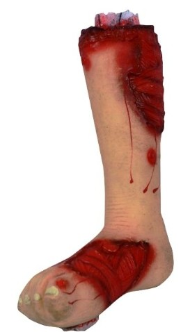 Severed limbs (Leg)