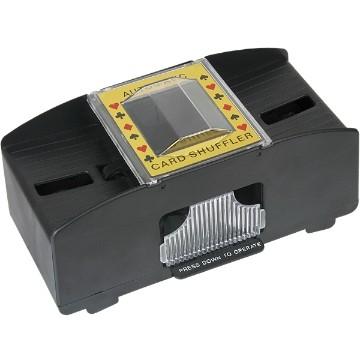 Automatic Card Shuffler