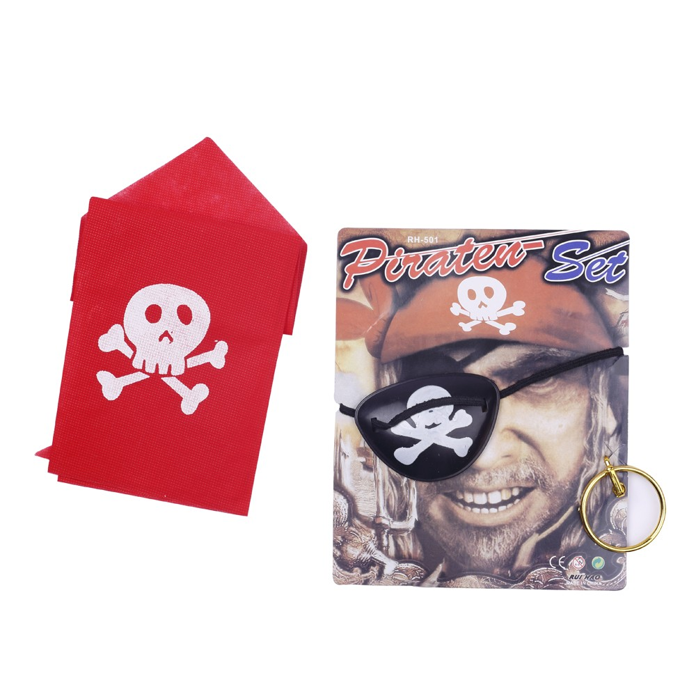 Pirate Patch Set