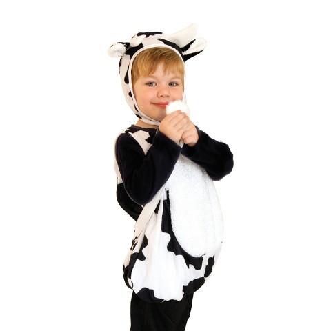 Cow Child Costume  (3-4years)