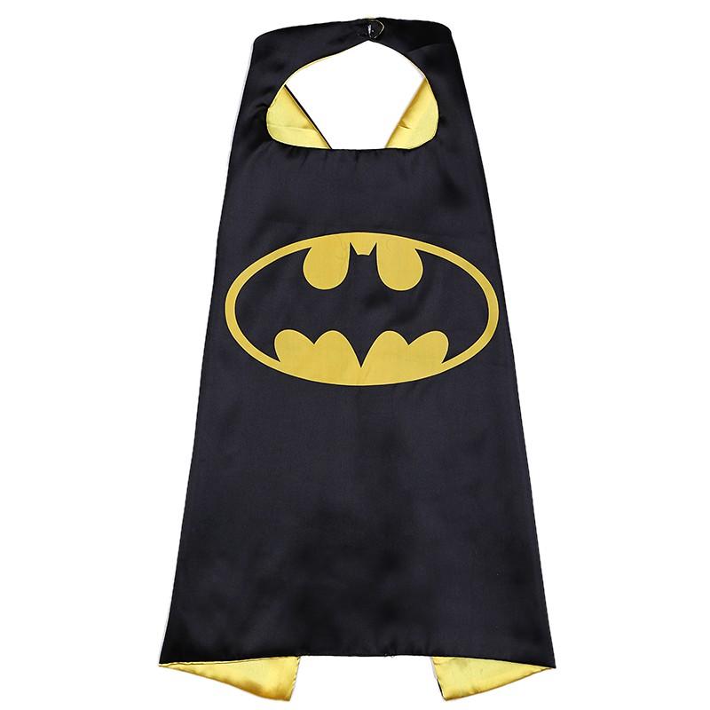 Batman Child Cape (3-5Age)
