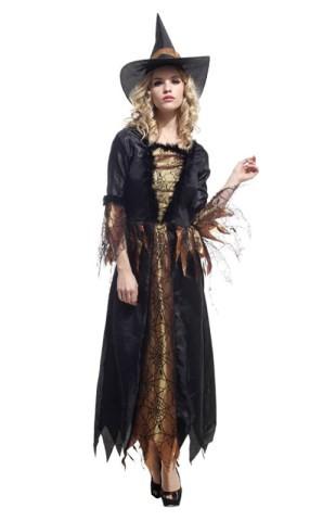 Elegant Witch - Adult Woman