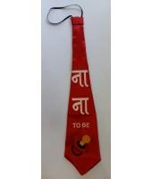Nana To Be Tie