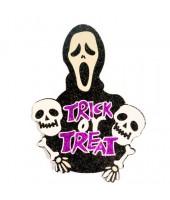 Trick or Treat Halloween Hanging