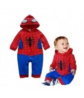 Baby Spiderhero Costume ( 9 to 14 Months)