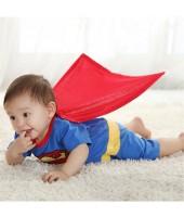 Baby Superhero Costume ( 9 to 14 Months)