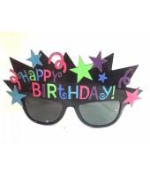 Happy Birthday Party Glasses