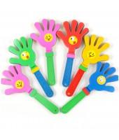 Pinata Favors- Hand clapper(set of 3)