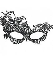 Mask Half lace (set of 3)