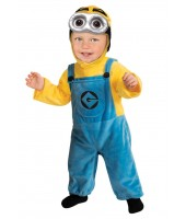 Minion Child Costume - Medium