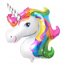 Unicorn Foil Balloon Small
