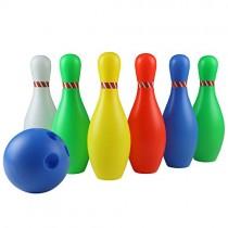 Bowling pin Game