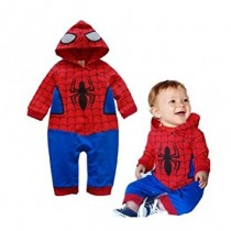 Baby Spiderhero Costume ( 9 to 14 Months)