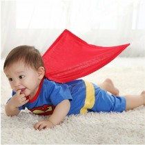 Baby Superhero Costume ( 9 to 14 Months)