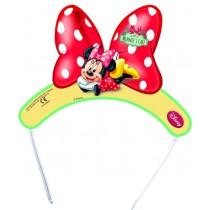 Minnie Die-cut Tiaras (set of 6)