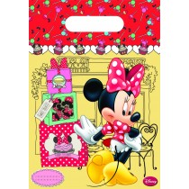 Minnie Party Bags (set of 6)