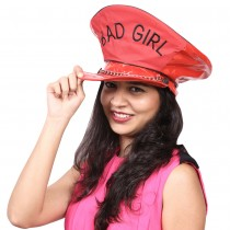 Bad girl hat