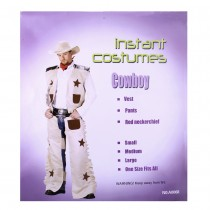 Cowboy - Adult Male