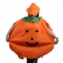 Pumpkin Lady Costume