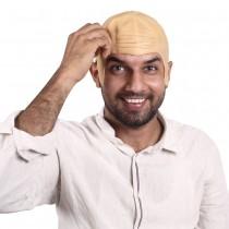 Bald Wig