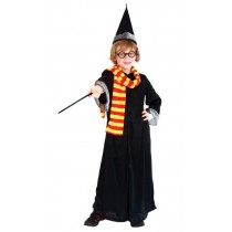 Harry Potter Child Costume (8-10 age)