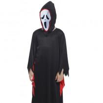 Darkness God Child Costume (3-5Age)