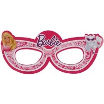 Barbie Eyemask (set of 8)