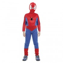 Spiderman Child Costume (5-8 age)