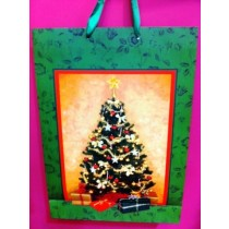 Giftbag - Christmas Tree