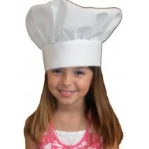 Chef Cap (Adults & Kids)