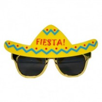 Mexican Party Eyeglass