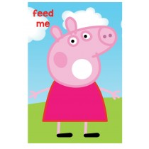 Feed Me Peppa Game