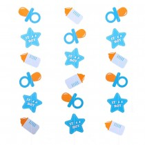 It's a Boy String Hanging ( set of 3pc )