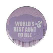 Aunt-to-be Badge