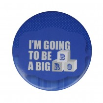 Bro-to-be Badge
