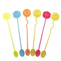 Neon Stirrer Set